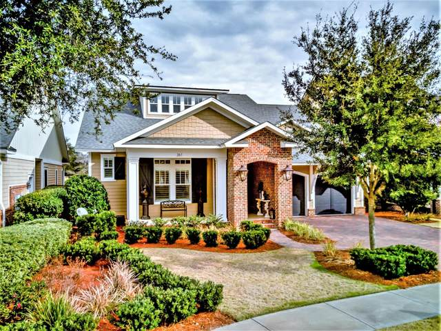 261 Champion Court, Destin, FL 32541 (MLS #840509) :: Luxury Properties on 30A