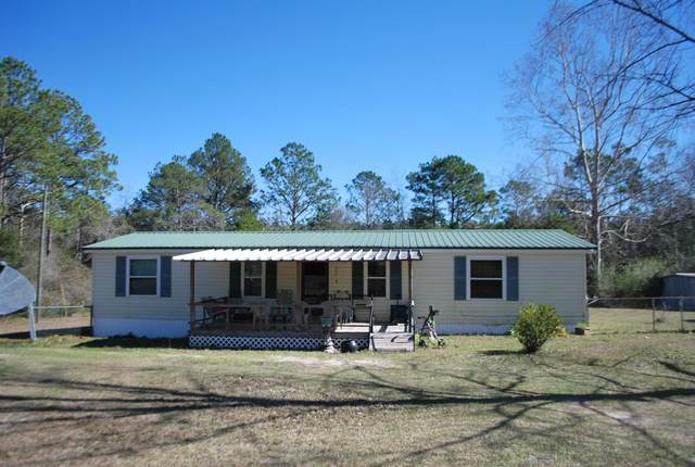 3253 Audrey Drive, Crestview, FL 32539 (MLS #840510) :: Scenic Sotheby's International Realty