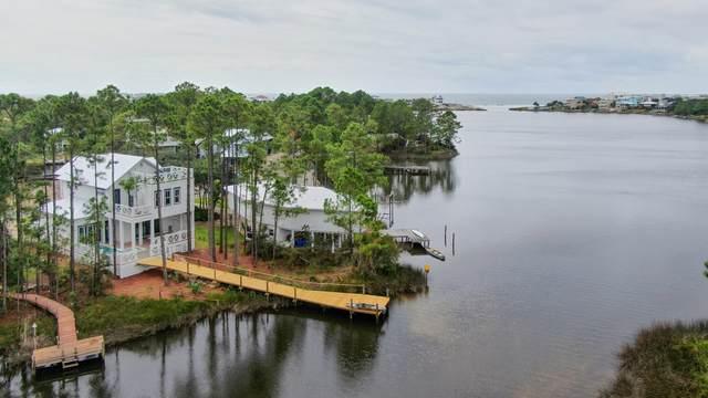 92 Shannon Drive, Santa Rosa Beach, FL 32459 (MLS #840515) :: Scenic Sotheby's International Realty