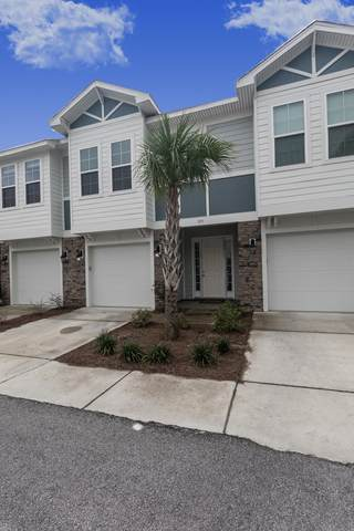 115 Grand Falls Lane, Panama City Beach, FL 32407 (MLS #840517) :: Berkshire Hathaway HomeServices Beach Properties of Florida