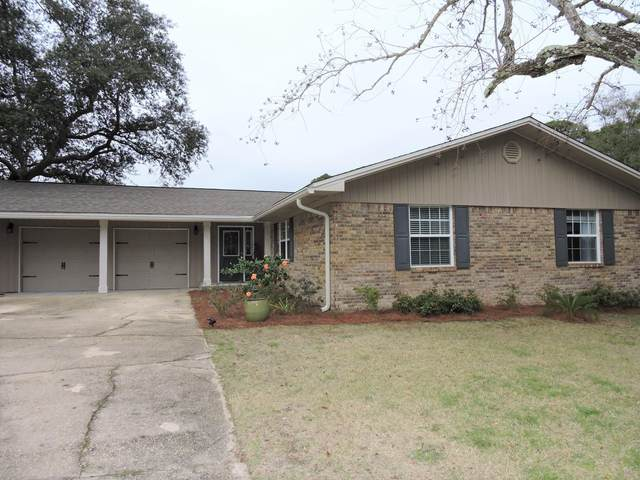 601 Bayou Lane, Niceville, FL 32578 (MLS #840522) :: Luxury Properties on 30A