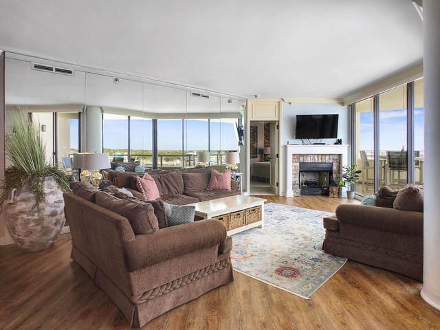 100 Gulf Shore Drive Unit 603, Destin, FL 32541 (MLS #840526) :: The Premier Property Group
