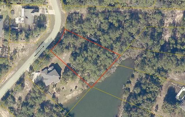 104 Tranquity Dr Drive, Crestview, FL 32536 (MLS #840533) :: Luxury Properties on 30A