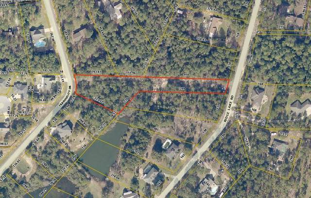 102 Tranquility Drive, Crestview, FL 32536 (MLS #840534) :: Luxury Properties on 30A