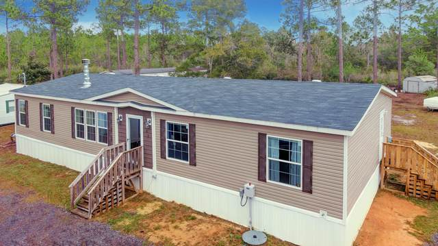 4165 W County Hwy 83A, Freeport, FL 32439 (MLS #840540) :: Scenic Sotheby's International Realty