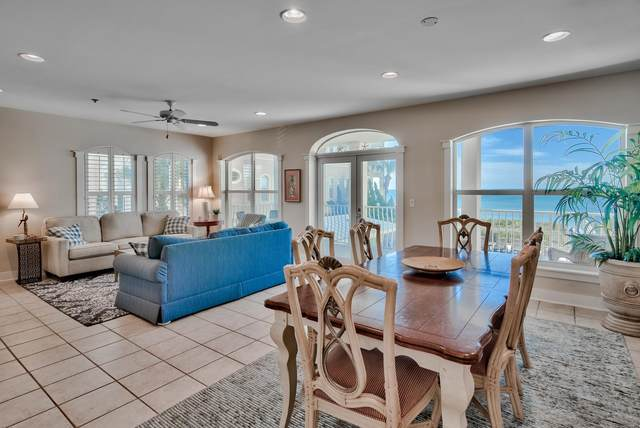 10140 E Co Hwy 30A B-201, Inlet Beach, FL 32461 (MLS #840560) :: Berkshire Hathaway HomeServices Beach Properties of Florida