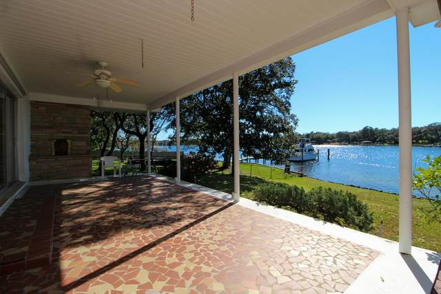 309 Monahan Drive, Fort Walton Beach, FL 32547 (MLS #840566) :: The Premier Property Group