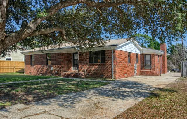113 Ridgewood Avenue, Mary Esther, FL 32569 (MLS #840571) :: ResortQuest Real Estate
