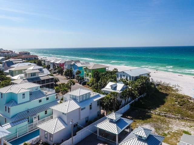 160 Seaward Drive, Santa Rosa Beach, FL 32459 (MLS #840589) :: Keller Williams Emerald Coast