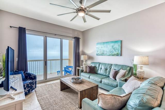 15817 Front Beach Road Unit 2-2302, Panama City Beach, FL 32413 (MLS #840596) :: Berkshire Hathaway HomeServices Beach Properties of Florida