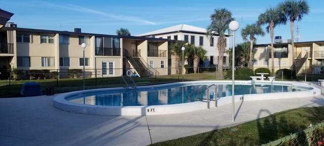 300 Miracle Strip Parkway Unit 3E, Fort Walton Beach, FL 32548 (MLS #840597) :: Counts Real Estate on 30A