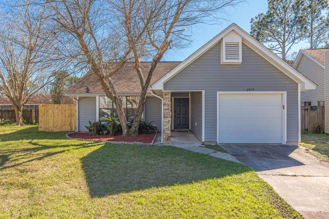 1919 Squirrel Path, Fort Walton Beach, FL 32547 (MLS #840606) :: The Premier Property Group