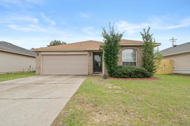 2122 Durell Lane, Navarre, FL 32566 (MLS #840608) :: Linda Miller Real Estate