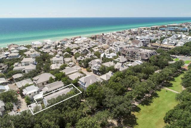 67 Dunmore Town Lane, Rosemary Beach, FL 32461 (MLS #840610) :: Keller Williams Emerald Coast