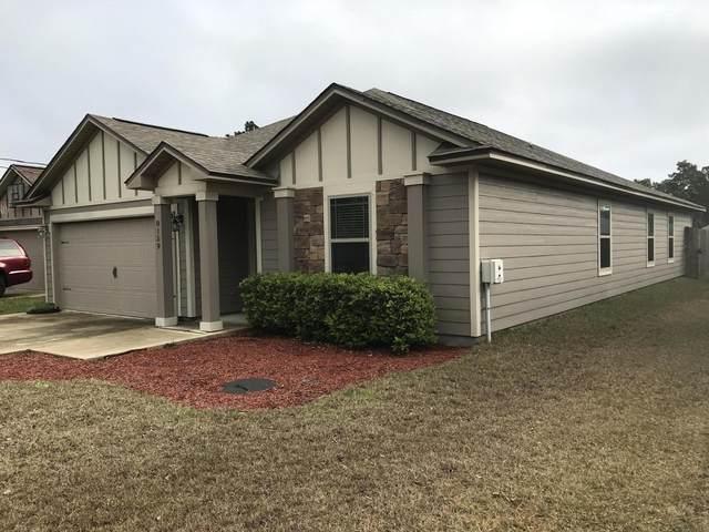 8159 Sierra Street, Navarre, FL 32566 (MLS #840628) :: Linda Miller Real Estate