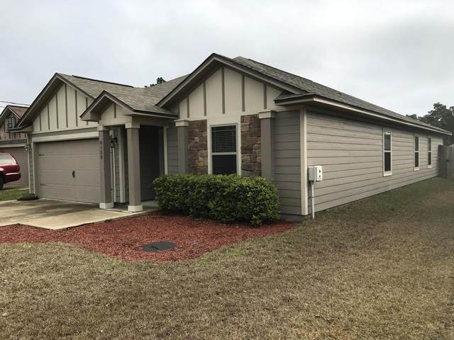 8159 Sierra Street, Navarre, FL 32566 (MLS #840628) :: CENTURY 21 Coast Properties