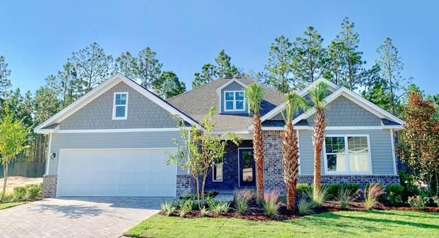 60 Pine Lake Drive, Santa Rosa Beach, FL 32459 (MLS #840639) :: ENGEL & VÖLKERS