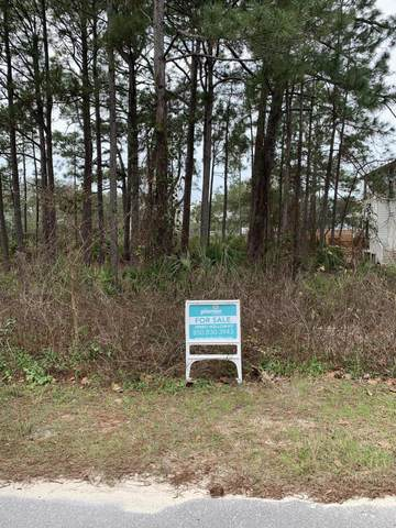 Lot 5 South Gulf Drive, Santa Rosa Beach, FL 32459 (MLS #840646) :: ENGEL & VÖLKERS