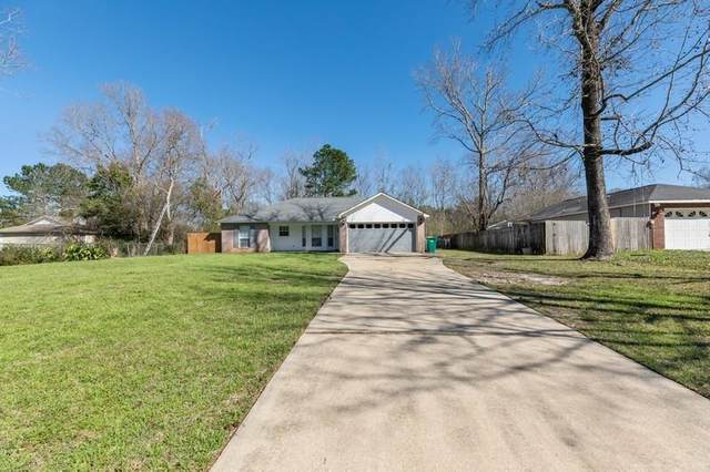 119 Dogwood Lane, Crestview, FL 32536 (MLS #840653) :: ResortQuest Real Estate