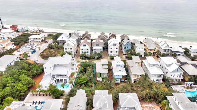00 Winston Lane, Inlet Beach, FL 32461 (MLS #840657) :: Berkshire Hathaway HomeServices Beach Properties of Florida
