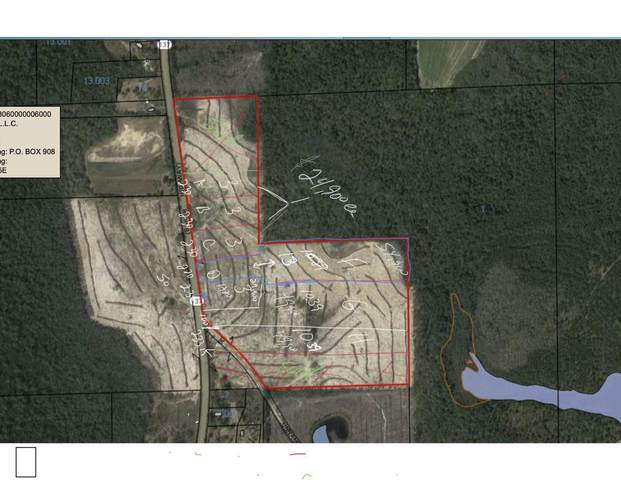 3 AC Hwy 137, Other, AL  (MLS #840658) :: Somers & Company