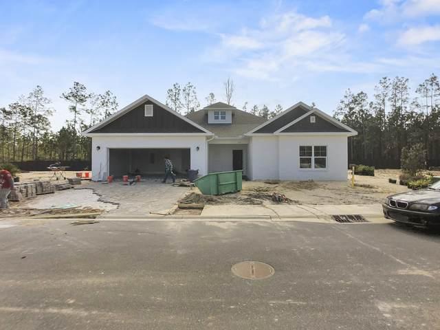 116 Pine Lake Drive, Santa Rosa Beach, FL 32459 (MLS #840667) :: Berkshire Hathaway HomeServices Beach Properties of Florida