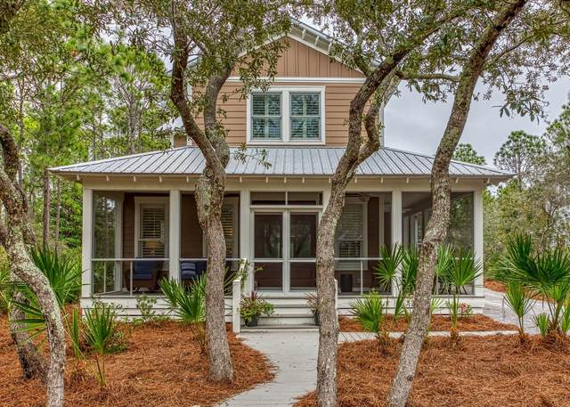 214 Cullman Avenue, Santa Rosa Beach, FL 32459 (MLS #840674) :: Coastal Luxury