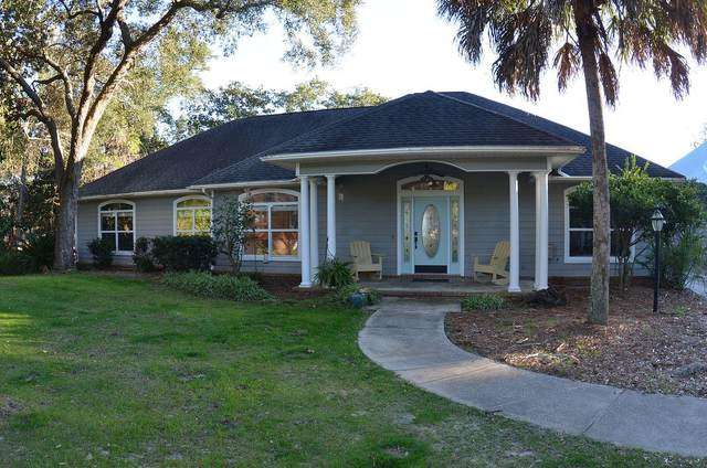 4374 W County 83A W, Freeport, FL 32439 (MLS #840681) :: Coastal Luxury