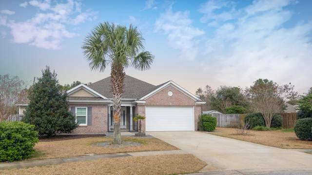 48 Camellia Lane, Freeport, FL 32439 (MLS #840685) :: Coastal Luxury