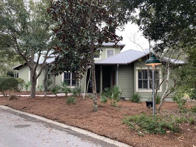 28 S Summit Drive, Santa Rosa Beach, FL 32459 (MLS #840689) :: Somers & Company