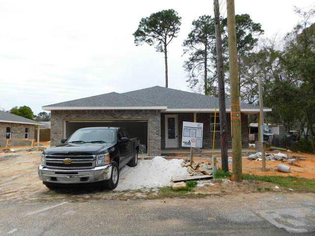 66 Brenda Lane, Mary Esther, FL 32569 (MLS #840696) :: 30A Escapes Realty