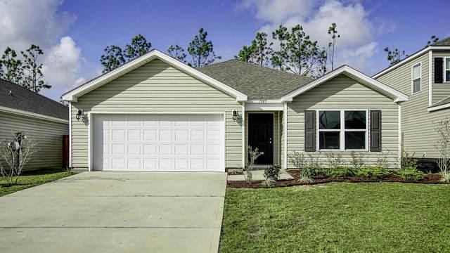 7109 Riverbrooke Street, Panama City, FL 32404 (MLS #840713) :: Classic Luxury Real Estate, LLC