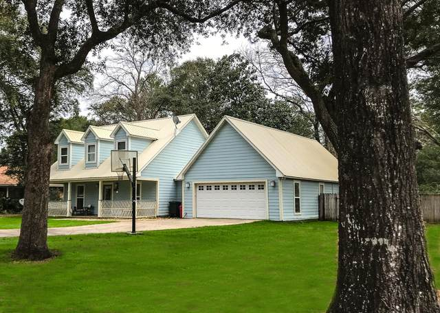 28 Dogwood Place, Freeport, FL 32439 (MLS #840714) :: 30a Beach Homes For Sale