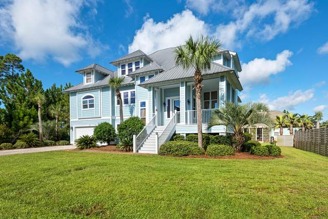 169 N Cypress Breeze Boulevard, Santa Rosa Beach, FL 32459 (MLS #840715) :: Somers & Company