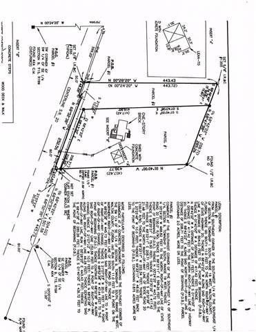 724 State Hwy 20 W, Freeport, FL 32439 (MLS #840721) :: ENGEL & VÖLKERS