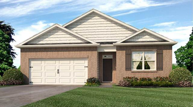 1019 Limpkin Street, Crestview, FL 32539 (MLS #840727) :: ENGEL & VÖLKERS