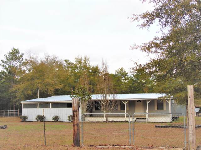 212 Beethoven Drive, Defuniak Springs, FL 32433 (MLS #840733) :: Counts Real Estate on 30A