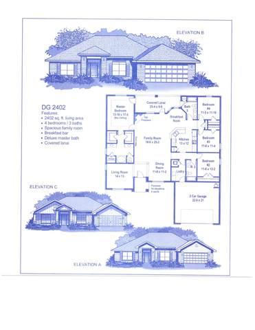 5780 Marigold Loop, Crestview, FL 32539 (MLS #840736) :: The Beach Group