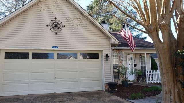 1570 Meadowbrook Court, Niceville, FL 32578 (MLS #840745) :: ResortQuest Real Estate