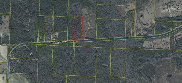 Pacel 10 N County Highway 183, Defuniak Springs, FL 32433 (MLS #840766) :: 30A Escapes Realty