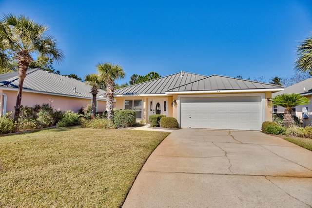 44 St Thomas Court, Miramar Beach, FL 32550 (MLS #840768) :: Berkshire Hathaway HomeServices Beach Properties of Florida