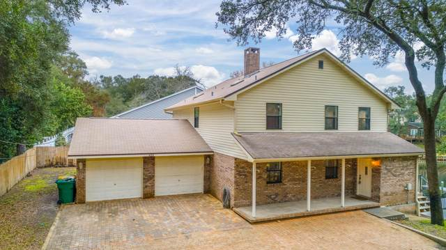 425 Pelham Road, Fort Walton Beach, FL 32547 (MLS #840769) :: 30A Escapes Realty