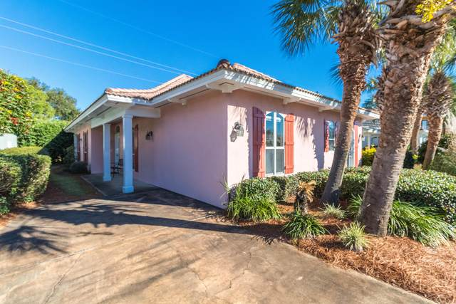 28 Aquamarine Cove, Miramar Beach, FL 32550 (MLS #840774) :: Berkshire Hathaway HomeServices Beach Properties of Florida