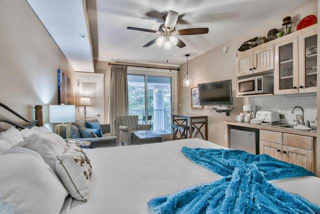 9300 Baytowne Wharf Boulevard #223, Sandestin, FL 32550 (MLS #840780) :: Berkshire Hathaway HomeServices Beach Properties of Florida