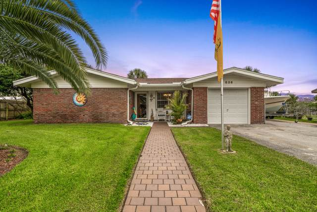 836 Tropic Avenue, Fort Walton Beach, FL 32548 (MLS #840792) :: Engel & Voelkers - 30A Beaches