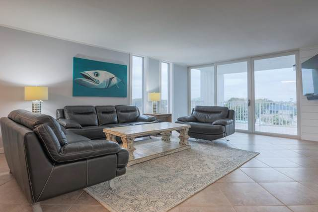30 Moreno Point Road 605C, Destin, FL 32541 (MLS #840794) :: Berkshire Hathaway HomeServices Beach Properties of Florida
