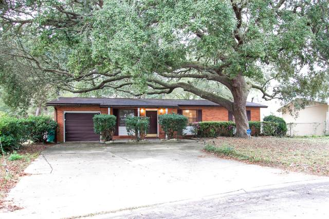 506 North Street, Fort Walton Beach, FL 32547 (MLS #840813) :: Watson International Realty, Inc.
