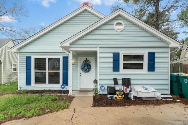 638 Lloyd Street, Fort Walton Beach, FL 32547 (MLS #840829) :: Watson International Realty, Inc.