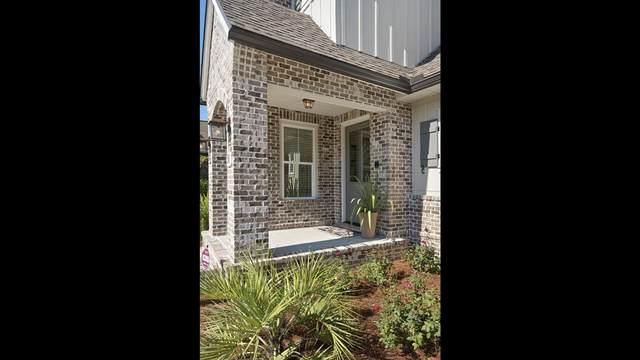20 Rhapsody Street, Freeport, FL 32439 (MLS #840847) :: Berkshire Hathaway HomeServices Beach Properties of Florida