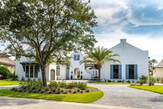 3522 Burnt Pine Lane, Miramar Beach, FL 32550 (MLS #840876) :: Scenic Sotheby's International Realty